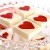 Valentines Jello Hearts
