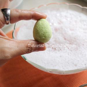 shape egg