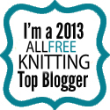 Blog Button Fave Knitting