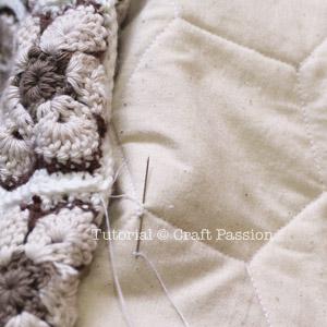 african flower crochet bag 17
