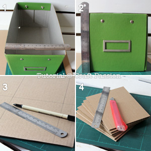 box measurement