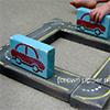 2x4 raceway building blocks