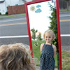 growth chart mirror