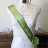 Pageant Sash