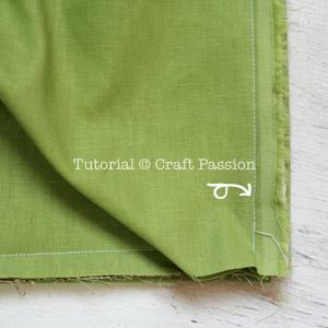 knit entrelac bag lining 15