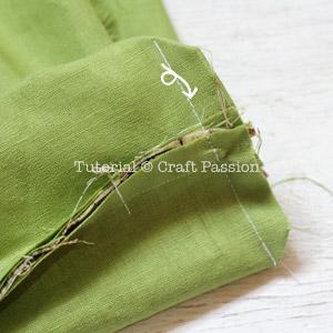 knit entrelac bag lining 17