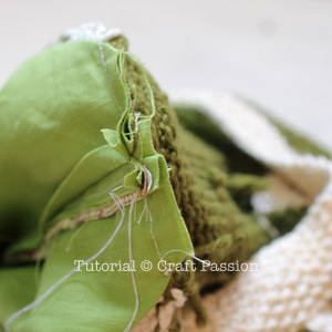 knit entrelac bag lining 19