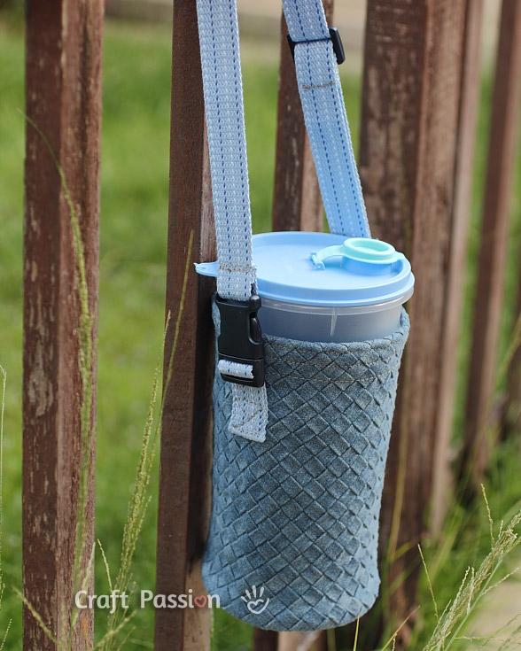 water bottle holder 5