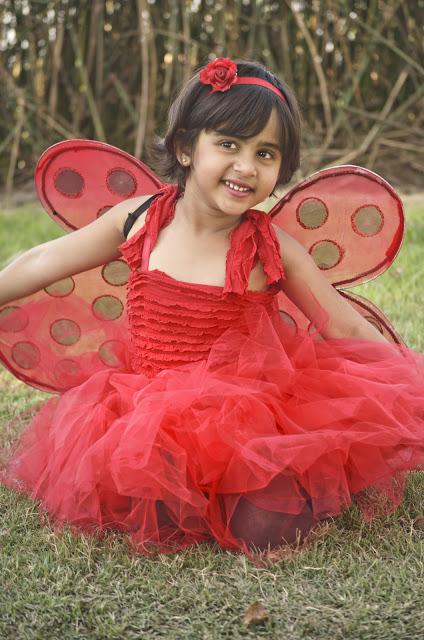 noid ladybug costume