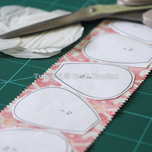 quick fusible applique