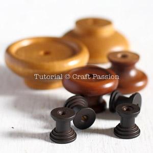 round tower materials