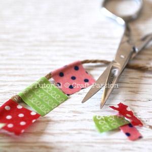 washi tape garland 2