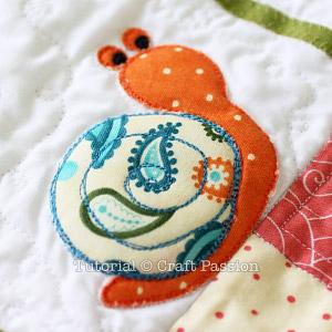 snail-applique-pattern