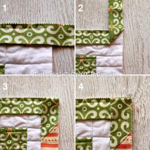 mitered-corner-binding