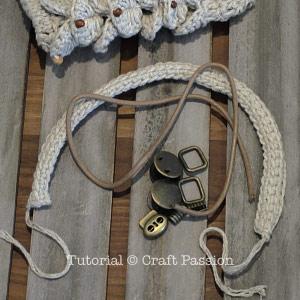 purse accessories
