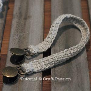 clip handle