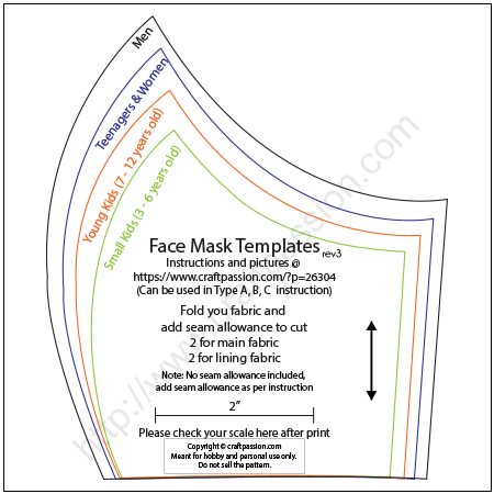 face mask template rev3