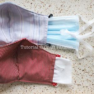 19 mm 3//4 Pouces Large Multi Couleur Élastique Design Dress Material Craft Sewing-asis
