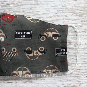 sew face mask 11