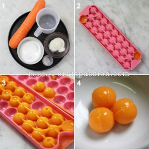 how to make jelly egg york