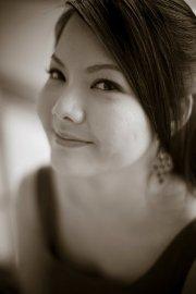 Mei Li Portrait