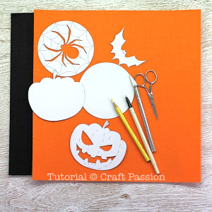 halloween-felt-coasters-supplies