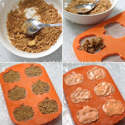 make pumpkin ice cream 6