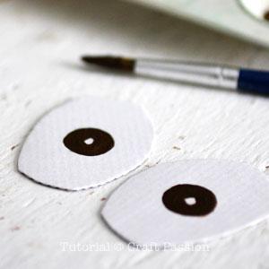 paint minions eyes 1