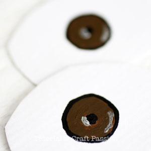 paint minions eyes 3