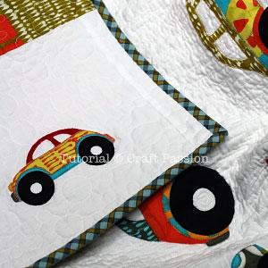blanket-binder