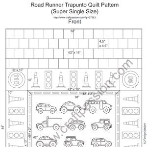 car-blanket-pattern