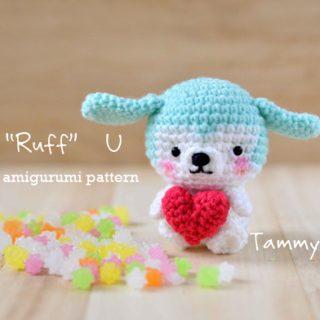 Amigurumi Puppu Crochet Pattern