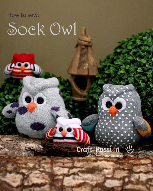 Sock Owl, Browie