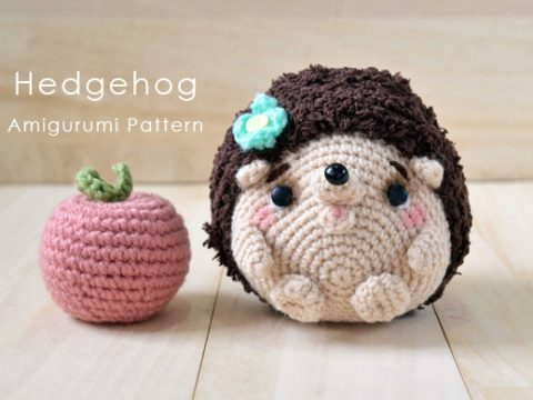 Cute and Fun Keychain Crochet Patterns Free | 360x480