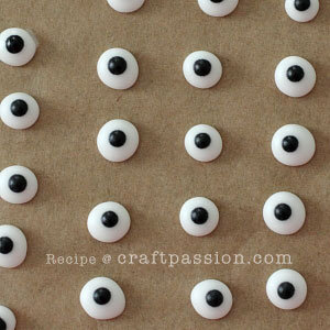 candy eye