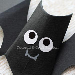 make bat treat box 10