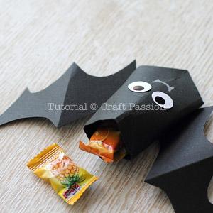 make bat treat box 11