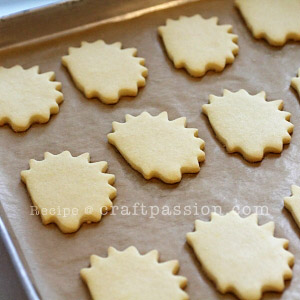 sugar cookies recipe 2