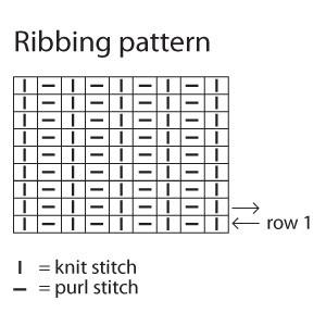knit-ribbing-pattern-chart