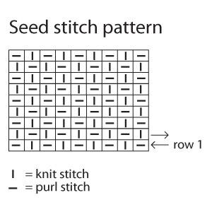 knit-seed-stitch-chart