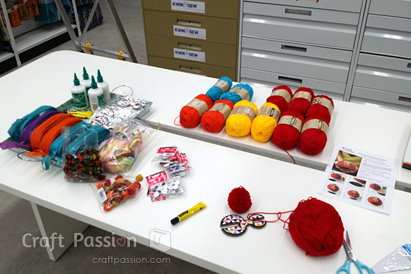 pom-pom-craft-station
