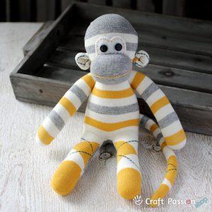 sockmonkey 5333