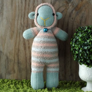 LanYang-Yang Sock Sheep