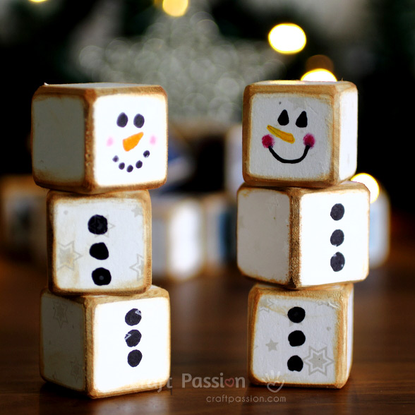 small-snowman-decorations