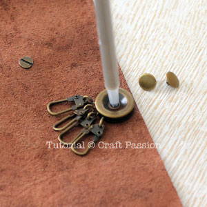 key holder bracket