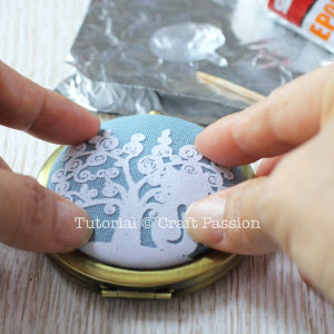 fix cover pocket mirror
