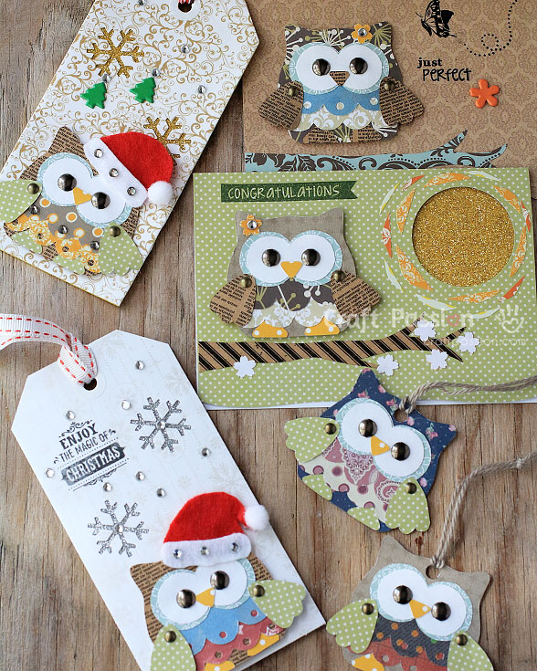 Owl Pattern - Olivia - Free Pattern & Tutorial | Craft Passion
