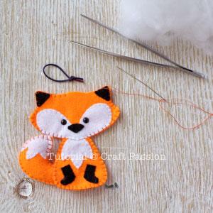 fox pattern 7