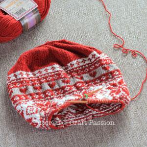 knit beanie 4