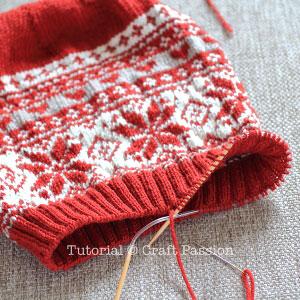 knit beanie 5